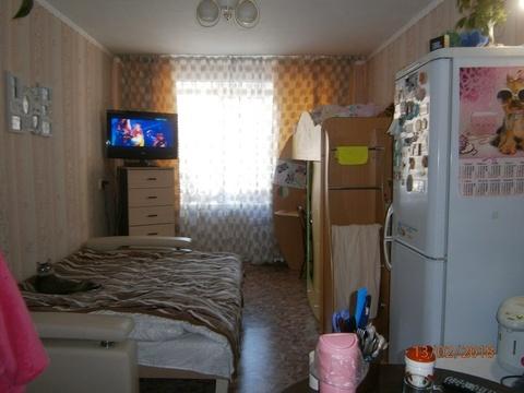 Продам комнату в секции, Нефтебаза - Фото 1