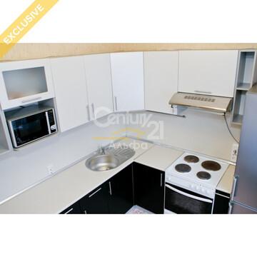 Продается просторная однокомнатная квартира Торнева 7б - Фото 1