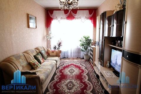 3-комнатная на Красноярском рабочем, 47 - Фото 1