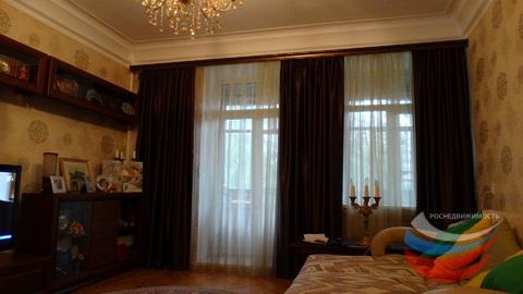 4 комн квартира в Сталинском доме 4/4 эт. г. Александров - Фото 5