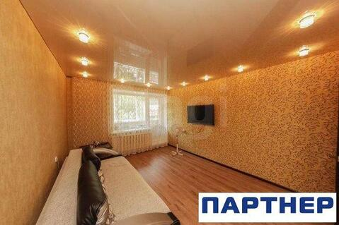 Продажа квартиры, Тюмень, Ул. Елизарова - Фото 1