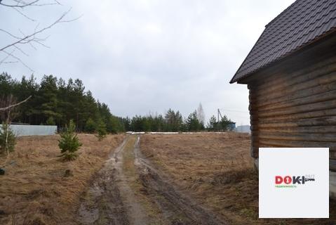 Продается дом 100 кв.м на участке 6 соток - Фото 2