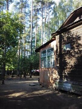 Продается дом 48 м2 на участке 22 сот в п.Ильинский Раменского района - Фото 1