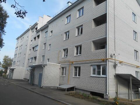 Квартира 2-х ком новостройка - Фото 1