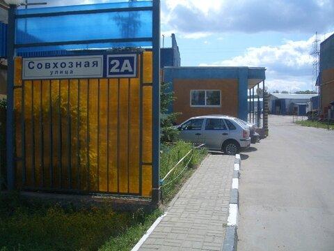 Аренда склада, Мытищи, Мытищинский район, Пирогово д. - Фото 3
