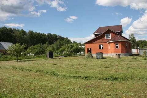 Продажа дома, Ишино, Чеховский район - Фото 2