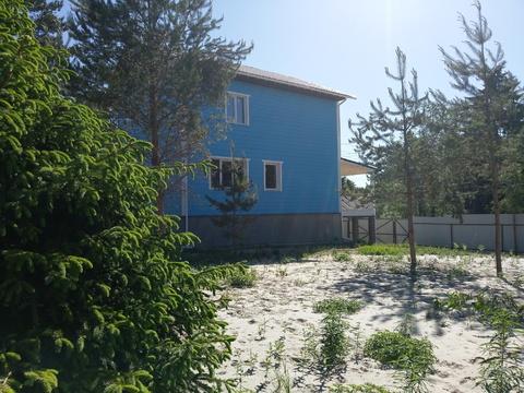 Продается дом 130 кв.м. на уч 8 сот в п Агалатово СНТ Пальмира - Фото 5