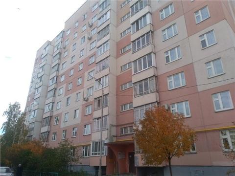 4 к.кв. Абсалямова д.30 - Фото 2