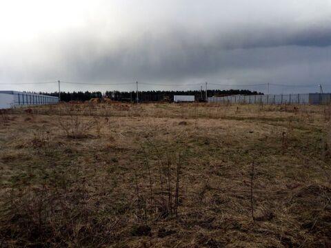 Земельный участок деревня Аксиньино 12 соток - Фото 3