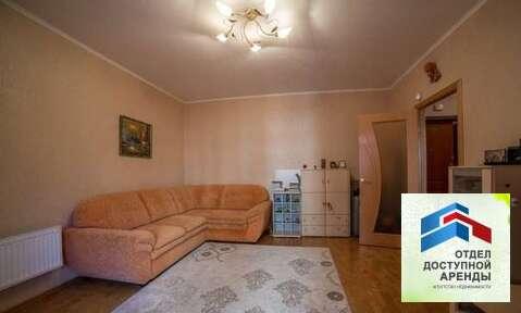 Квартира ул. Зорге 60 - Фото 1