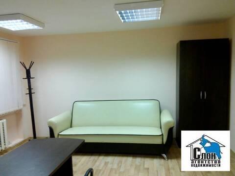 Сдаю офис 30 кв.м. на Металлурге с мебелью и ремонтом - Фото 5