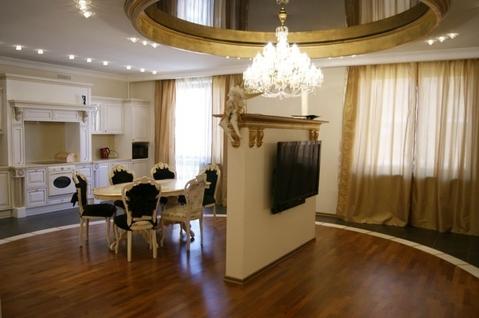 3-комнатная квартира 140 кв.м. 4/6 кирп в ЖК Панорама на . - Фото 3