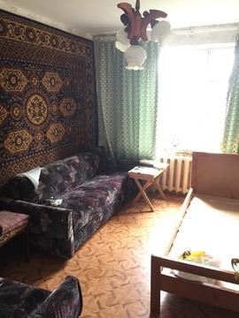 Продается квартира 3-х комн. в рп Михнево, ул. Советская, д. 3 - Фото 2