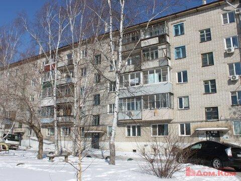 Продажа квартиры, Хабаровск, Восточное село - Фото 1
