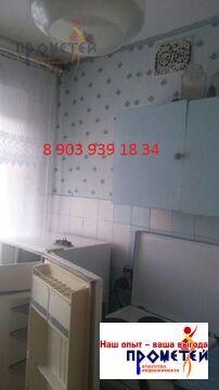 Продажа квартиры, Новосибирск, м. Золотая нива, Ул. Кошурникова - Фото 4