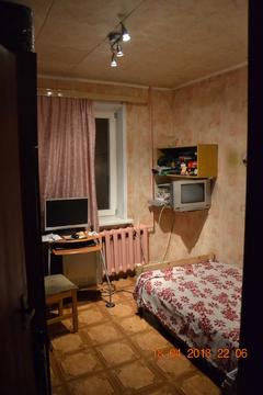 Продаю 3-х к. кв-ру в с. Немчиновка, Советский пр-т, дом 108 - Фото 5