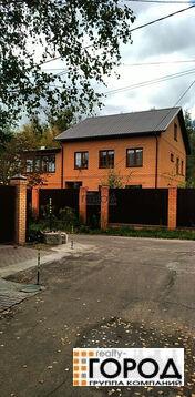 Новая Москва, деревня Киселевка. Продажа дома с участком. - Фото 1