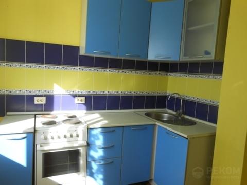 1 комнатная квартира в кирпичном доме, ул. Харьковская, 27 - Фото 1