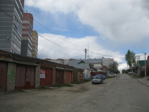 Пугачева ул, гараж 25 кв.м. на продажу - Фото 5