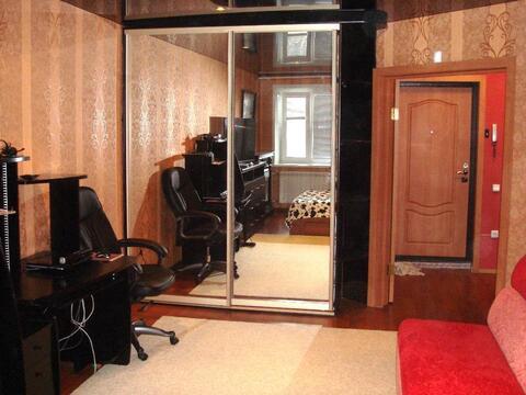 Отличная 1-комн. квартира полностью с мебелью и бытовой техникой - Фото 1