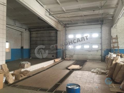 Сдам склад на Мостостроевской - Фото 1