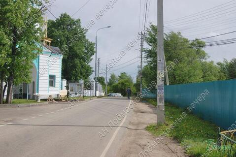Калужское ш. 8 км от МКАД, Летово, Участок 28 сот. - Фото 5