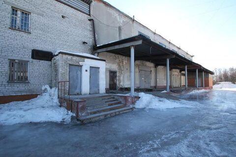 Сдам склад, Аренда склада в Тюмени, ID объекта - 900248602 - Фото 1