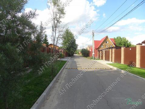 Егорьевское ш. 23 км от МКАД, Устиновка, Участок 7 сот. - Фото 2