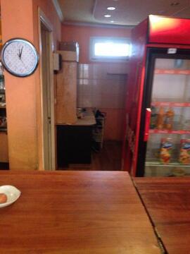Кафе на Киевке, на территории стройрынка. - Фото 4