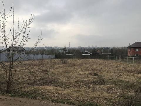 15 соток г.Чехов ул.Лосиная - Фото 1