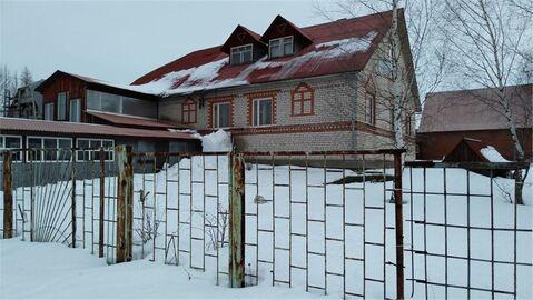 Продажа дома, Игнатово, Заокский район - Фото 1