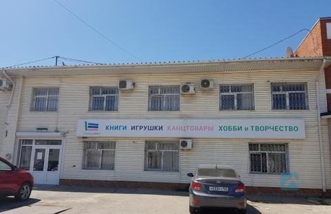 Аренда склада, Краснодар, Ул. Сормовская - Фото 1