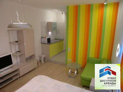 Квартира Виктора Уса 5, Аренда квартир в Новосибирске, ID объекта - 317181560 - Фото 1