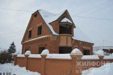 Продажа дома, ?скитим, ?л. Барнаульская - Фото 1