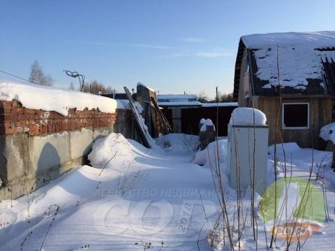 Продажа участка, Боровский, Тюменский район - Фото 4