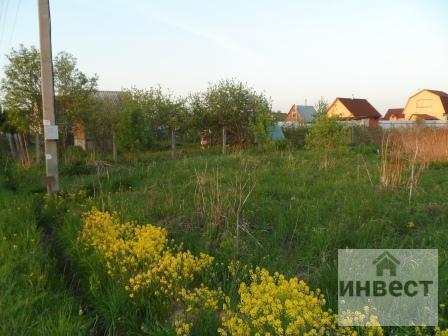 Продается земельный участок 6 соток 6-ая улица СНТ Горки - Фото 5