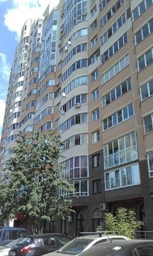 Продается 1к.квартира, ул.Народная - Фото 4