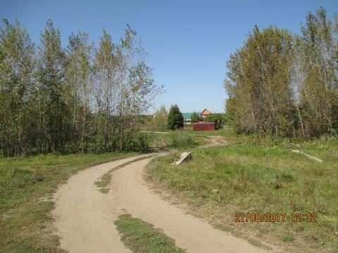 Земельный участок в Рассказихе - Фото 2