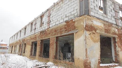 Продаётся здание с земельным участком 50 соток в Московской области - Фото 4
