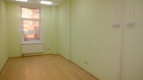 Офис с ремонтом 20,9 кв. м. в ЖК Мытищи Lite - Фото 2