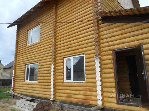 Продажа дома, Сыктывкар, Ул. Кочпонская - Фото 2
