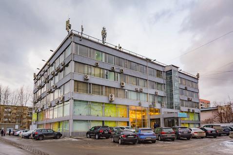Отдельно стоящее здание с земельным участком в Екатеринбурге - Фото 1
