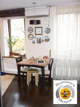 3 комнатная квартира с хорошим ремонтом - Фото 3