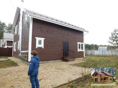 Дом, коттедж дача в городе Наро-Фоминск Московской области Порядино - Фото 3