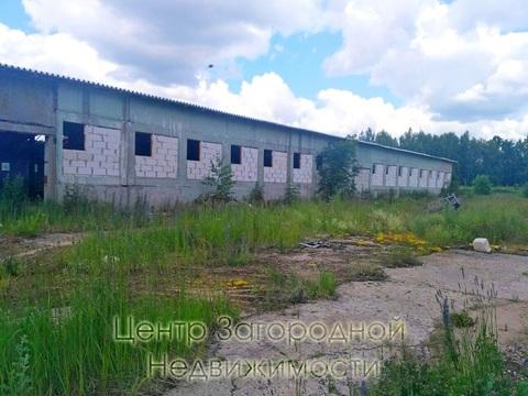 Земельный участок, Дмитровское ш, 63 км от МКАД, Дмитров, класс вне . - Фото 1