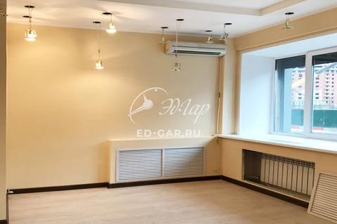Офис с ремонтом на 1 этаже здания на площади Мира (ном. объекта: 114) - Фото 3