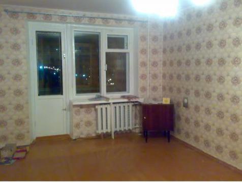 Аренда 1 комнатная в брагино ул. Елены Колесовой - Фото 1
