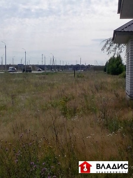 Муромский р-он, Муром г, Владимирское шоссе, земля на продажу - Фото 3