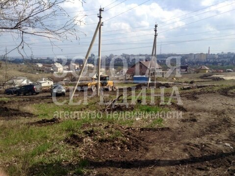 Продам земельный участок под ИЖС. Белгород, Белгород - Фото 2