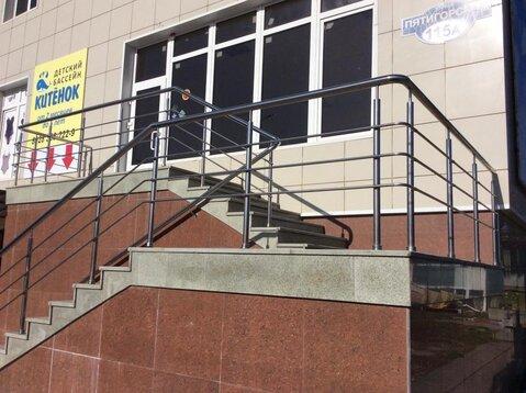 Сдается Офис. , Ессентуки город, Пятигорская улица 115а - Фото 1